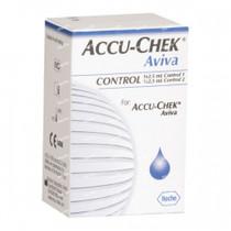 ACCU-CHEK AVIVA CONTROL, 5ML (04455215001)