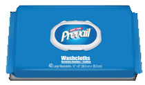 "Prevail PR-310 Wipe Wet Flushable 7.25 x 5"" (Prevail PR-310)"