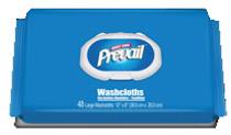 """Prevail PR-310 Wipe Wet Flushable 7.25 x 5"""" (Prevail PR-310)"""
