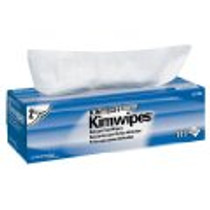 "Kimberly‑Clark PRECISION WIPES, WHITE, 2-PLY, 14.7"" X 16.6"" (90/PKG) CS/15 (KC 05517)"