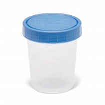 Medline DYND30331 CONTAINER,SPECIMEN,OR STERILE,4OZ CS 100/CS