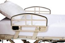 Medline FCE1232RSR RAIL,SIDE,HEAD SECTION,SOLD AS PAIR EA