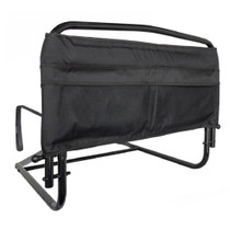"""Stander 8051 30"""" Safety Bed Rail with Padded Pouch"""