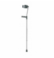 Carex A985-CO Adult Forearm Crutch (Carex A985-CO)