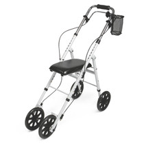 Medline MDS81000 KNEE WALKER,BASIC,300LB Weight Capacity