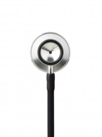 Medline MDS926201 STETHOSCOPE,DUAL-HEAD,BLACK, Each