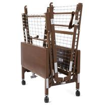 Medline MDSBEDCART KIT,BED CART,FOR HOMECARE BED CS 1/CS