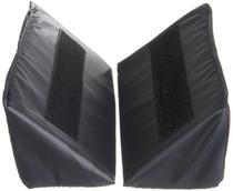 Medline MDT823330W HEELMEDIX Heel Protector Stabilizer Wedge, 1 Pair