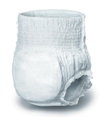 Medline MSC13600A PROTECTIVE UNDERWEAR,XL,56-68 CS 80/CS