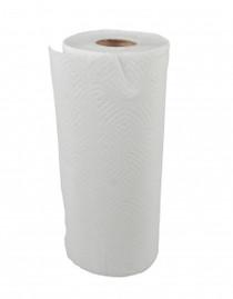 Medline NON26835 PAPER TOWEL,ROLL,PERF, WHITE, 2550SHT/CS CS 30/CS