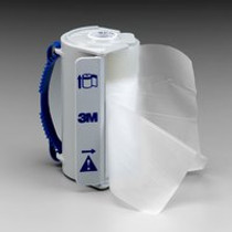 "3M-1000NSR Steri-Drape™ Roll Prep Drape 11"" X 25YRDS ROLL WITH DISPENSER (NON-RETURNABLE) CS/8 (3M-1000NSR)"