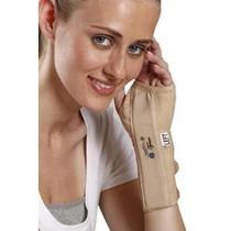 Elastic Wrist Splint (Left - M) (2338)