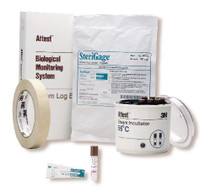 3M-115C 3M Attest™ Biological Indicator Sterilization Monitoring Starter Kit (NON-RETURNABLE)