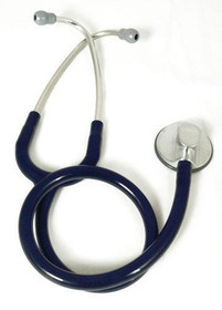 3M-1392V Littmann Stethoscope VETERINARY MASTER CLASSIC II, SINGLE SIDED CHESTPIECE, NAVY BLUE (3M-1392V)