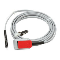 3M 21174 Electrosurgical Grounding Cable for Split Disposable Pads CLAMP 10FT