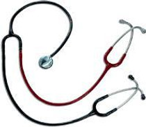 "3M-2139 Littmann MASTER CLASSIC II TEACHING STETHOSCOPE, SINGLE HEAD 40"", 2PR EAR TIPS (3M-2139)"