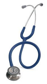 "3M-5622 Littmann CLASIC III Stethoscope NAVY BLUE 27"""