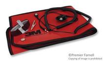 3M-8501 PEEL OPEN BREATHABLE, BG/250 PKG
