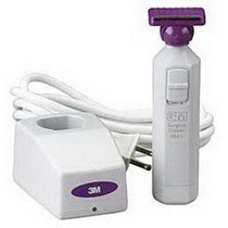 3M-9667 SURGICAL CLIPPER STARTER KIT, WITHOUT BLADE