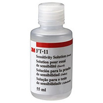 3M-FT-11 SENSITIVITY SOLUTION, SACCHARIN / SWEET, 55ML BX/1