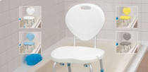 Bath Safety w Back Rest (2398)