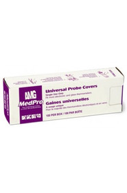 AMG Medpro 016-685 MEDPRO UNIVERSAL PROBE COVERS BX/100
