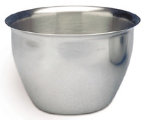AMG 020-502 STAINLESS STEEL IODINE CUP, 6 OZ