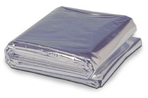 AMG 118-740 DYNAREX (#3537) EMERGENCY/SURVIVAL BLANKET 7FT X 4FT X 6""