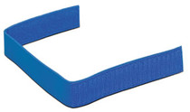 "AMG 118-770 TOURNIQUET VELCRO BLUE 1X14"" ADULT"