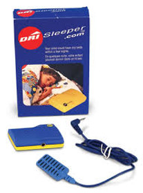 760-550 DRISLEEP BED WETTING ALARM