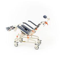 SB3T ShowerBuddy Roll-In Buddy Tilt Shower Transfer Chair (2467)