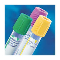 BD-369741 VACUTAINER HEMOGARD GLASS BLOOD COLLECTION TUBE, 13 X 75mm BX/100