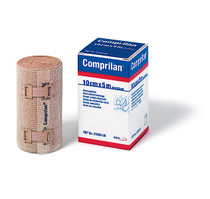BSN-0102900 BX/1 COMPRILAN SHORT STRETCH COMPRESSION BANDAGE 12CM X 5M