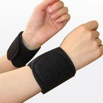 Infrared Wrist Band (Black) Medium (2491)