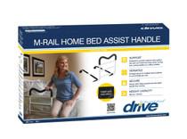 Drive Medical 1222 M-Rail Bed Rail