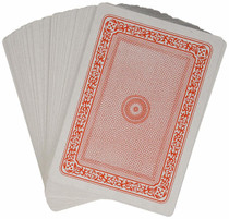 Large Size Playing Cards 12/Pack (5155)
