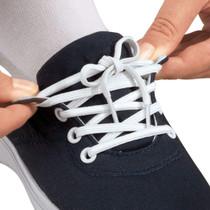 Elastic Shoe Lace WT 2 PR (5147)