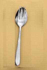 Fork Grey 10/Case (5128)