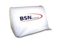 BSN-7309300 KNEE REST FOR CAST REMOVAL W/BSN LOGO, WHITE