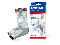 BSN-7348732 ACTIMOVE TALOMOTION ANKLE SUPPORT XS, LEFT, GREY