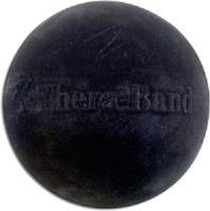 Thera-Band 26060 Hand Exerciser Black