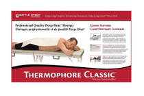 "Battle Creek 095 THERMOPHORE CLASSIC LARGE/14"" X 27"" (Battle Creek 095)"