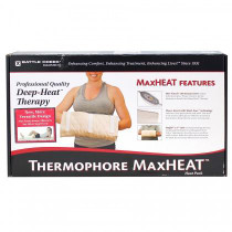 "Battle Creek 174 THERMOPHORE MAXHEAT JOINT WRAP/14"" X 14"" (Battle Creek 174)"