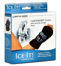 "Battle Creek 570 ICE IT! WRIST SYSTEM - 5"" X 7"""