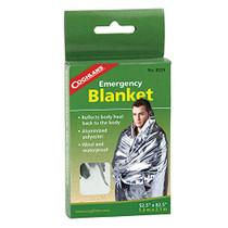 Coghlans 8235-x Blanket Foil Emergency (Coghlans 82350-x)