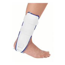 Don Joy 81717 SURROUND AIR ANKLE SUPPORT LEFT, LARGE