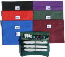 FRIO 1130LRG FRIO LARGE INSULIN WALLET (COLORS: RED, BLUE, BURGUNDY, GREEN, BLACK, PURPLE) (FRIO 1130LRG)