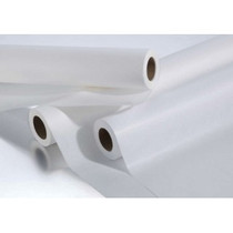 "Graham Medical 540 REORDER # 62085-540 - GRAHAM MEDICAL standard exam table roll - 21"" x 225 ft - case of 12"
