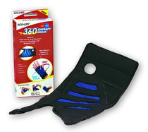 HEI 400614 ACU-LIFE 360 HOT AND COLD WRIST THERAPY BRACE
