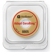 "Hollister 8805 ADAPT CERARING FLAT Barrier RINGS 2"" (48mm), BX/10"